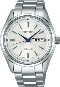 Seiko Presage Automatic Date Display Bracelet Watch SRP527J1
