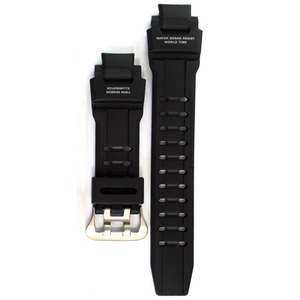 Genuine Replacement G-Shock Black Strap 10493622 For GA-1100-1A