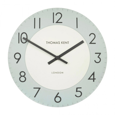 Thomas Kent Townhouse Stonewash Large Wall Clock CKK2004