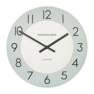 Thomas Kent Townhouse Stonewash Large Wall Clock CKK2004