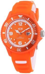 Ice-Watch Neon Orange Ice Forever Watch Unisex Size SI.NOE.U.S.14
