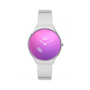 Storm Cody Stainless Steel Purple Women's Watch