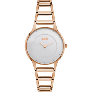Storm Rella Rose Gold Plating Women's Watch