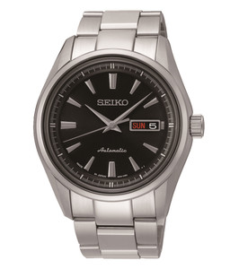 Seiko Presage Automatic Date Display Bracelet Watch SRP529J1