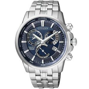 Citizen Eco-Drive Calibre 8700 Sapphire Crystal Men's Watch BL8140-80L