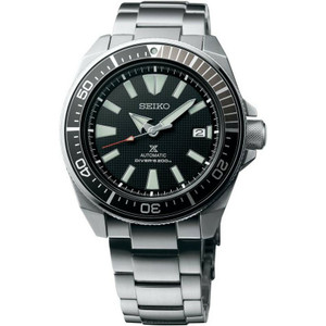 Seiko Prospex Samurai Automatic Divers Mens Watch SRPB51K1