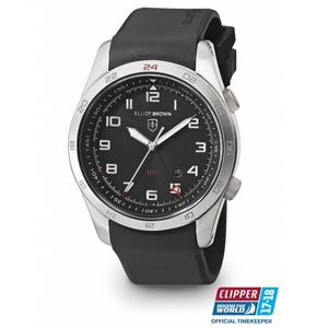 Elliot Brown Broadstone Men's Limited Edition Clipper Race Watch 505-001-R01