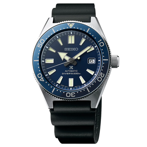 Seiko Prospex Diver's Recreation Blue Dial Automatic Watch SPB053J1