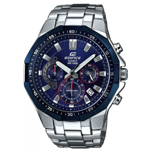 Edifice Men's Chronograph Stainless-Steel Watch EFR-554RR-2AVUEF