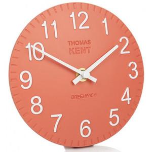 "Thomas Kent Cotswold 6"" Mantel Clock Mango CK6046"
