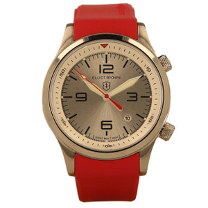 Elliot Brown Canford Men's Extreme Sports Red Strap Watch 202-017-R16