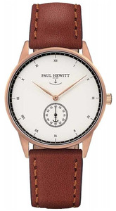 Paul Hewitt Unisex Signature Line Rose Gold Plated PH-M1-R-W-1M