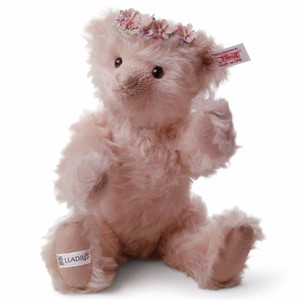 Lladro Porcelain Summer Teddy Bear 01040079