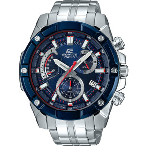 Casio Edifice Toro Rosso Racing Chronograph Watch EFR-559TR-2AER