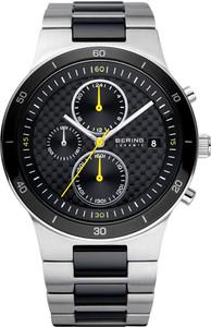 Bering Chronograph Mens Watch 3341-749