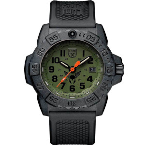 Luminox LSOC Tough Viking Edition Carbon Case Watch 3501.BO.TV.SET