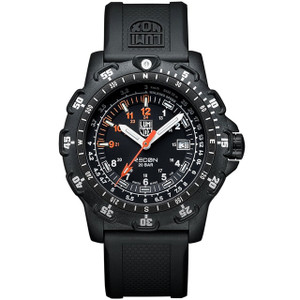Luminox RECON Point Man Tachymeter Carbon Case Sapphire Crystal Watch 8821.KM