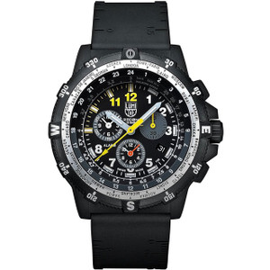 Luminox RECON Navigation Specialist GMT Compass Tachymeter Carbon Case Sapphire Watch XL.8841.KM.SET