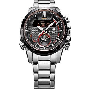 Casio Edifice Bluetooth Tough Solar Watch ECB-800DB-1AEF