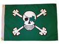 Blarney Bones Flag