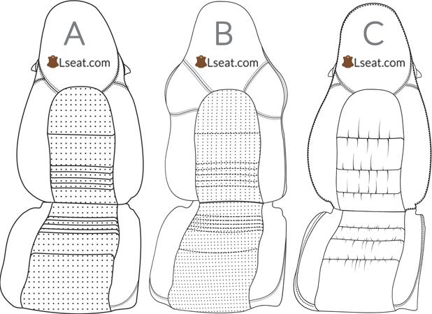 Car Seat Covers Cork