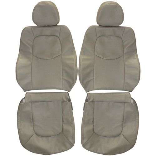 2006 2011 Chevrolet Hhr Custom Real Leather Seat Covers