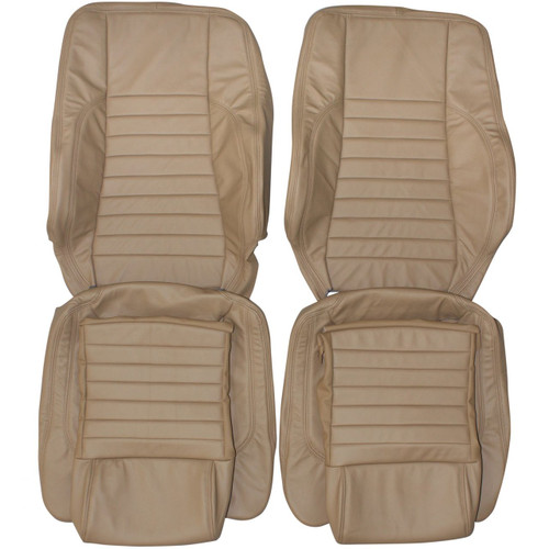 Mg Car Seat Covers
