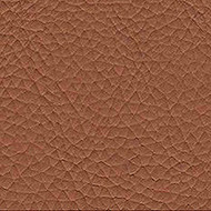 Tan Genuine Leather Upholstery Cow Hide Per SQ.FT