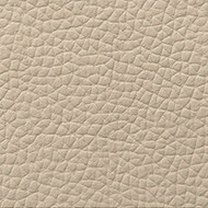 Ivory Genuine Leather Upholstery Cow Hide Per SQ.FT