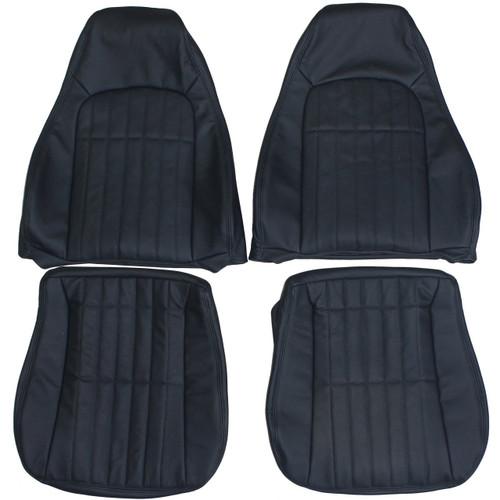 1997 2002 Chevrolet Camaro Z28 Custom Real Leather Seat