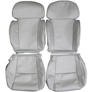 2006-2011 Lexus S190 GS350 GS430 Custom Real Leather Seat Covers (Front)
