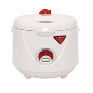CUCKOO Electric Rice Cooker 10 cup CR-1021