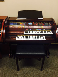 Lowrey Encore A300 Organ with Bench