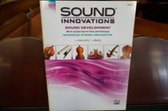 Alfred Sound Innovations: Sound Development, Advanced Violin