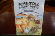 Five-Star Sacred Duets