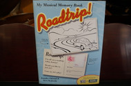 Ekland and Skalestski's My Musical Memory Book (Roadtrip!)