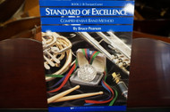 Standard of Excellence Book 2 B Flat Trumpet/Cornet