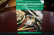 Standard of Excellence Book 3 French Horn