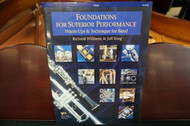 Foundations for Superior Performance Oboe