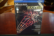 Measures of Success Flute Book 1 (w/ CD)