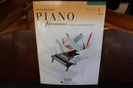 Accelerated Piano Adventures Theory Book 1 (For the Older Beginner)