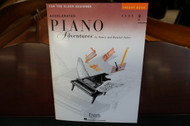 Accelerated Piano Adventures Theory Book 2 (For the Older Beginner)