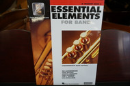 Essential Elements For Band Bb Trumpet Book 2