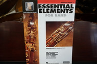 Essential Elements For Band Bassoon Book 2