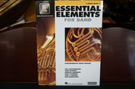 Essential Elements For Band F Horn Book 1
