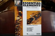 Essential Elements For Band B Flat Clarinet Book 1