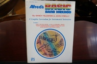 Alfred's Basic Band Method Flute (Oboe) Book 1