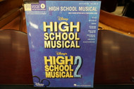 High School Musical Pro Vocal Guy's Edition (w/ CD)