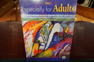 Especially for Adults Book 1