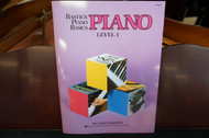 Bastien Piano Basics Piano Level 1